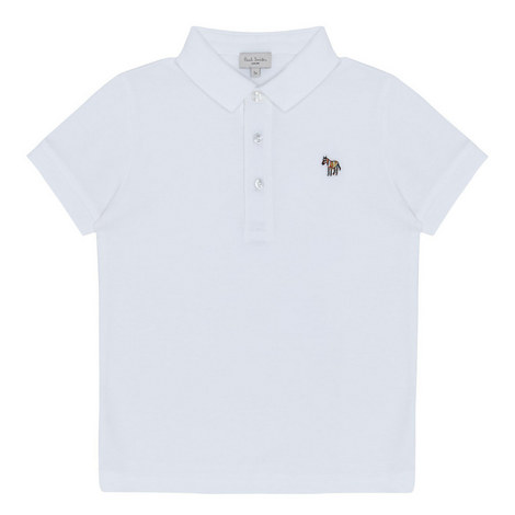 Luciano Polo Shirt Kids, ${color}