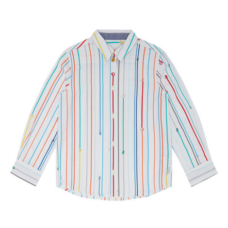 Long Sleeved Nandou Shirt, ${color}