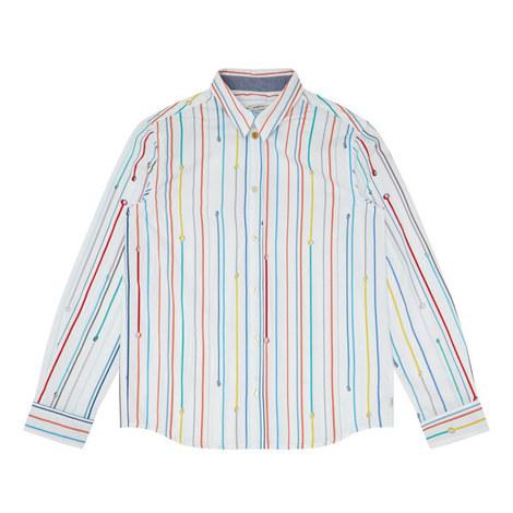 Long-Sleeved Nandou Shirt, ${color}