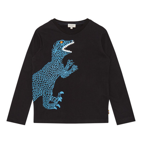 Parry Dinosaur T-Shirt Kids, ${color}