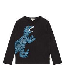 Parry Dinosaur T-Shirt Kids