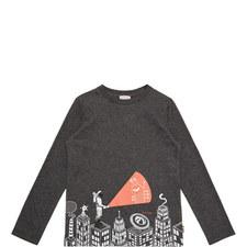 Pepito Spaceman T-Shirt Kids