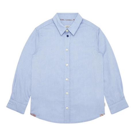 Button-Down Shirt Kids, ${color}