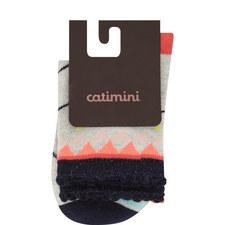 2-Pack G Socks