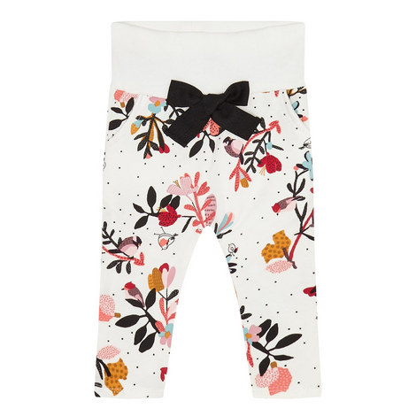 Floral Trousers Baby, ${color}