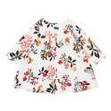 Floral Bow Dress Baby, ${color}