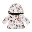 Floral Reversible Coat Baby, ${color}