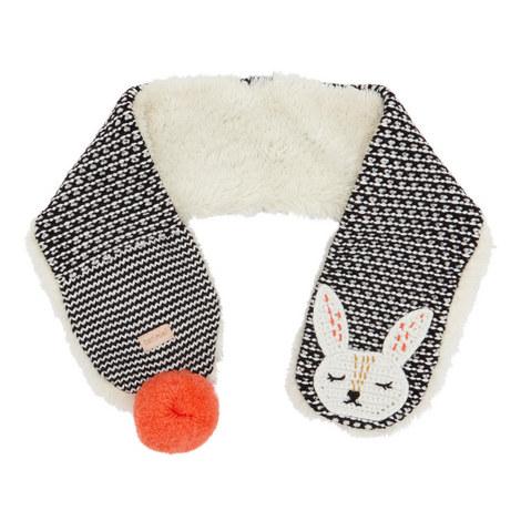 Bunny Scarf Baby, ${color}