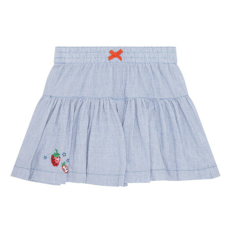 Chambray Culottes Toddler, ${color}