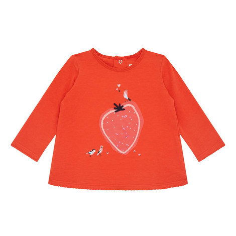 Strawberry Top Baby, ${color}