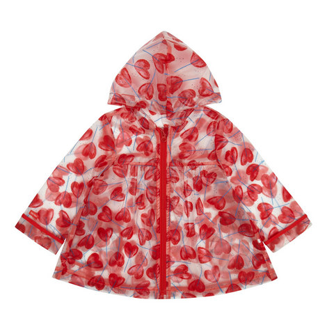 Heart Lolly Raincoat Toddler, ${color}
