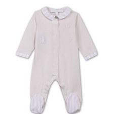 Long Sleeve Romper Baby