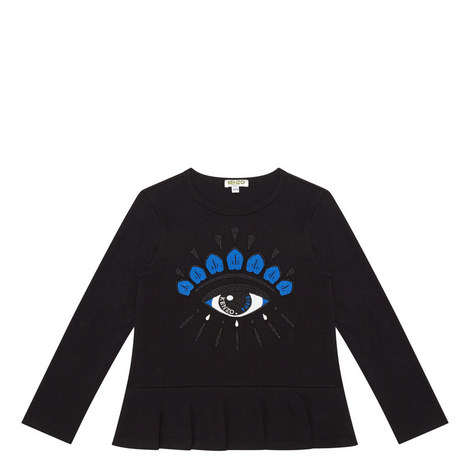 Big Eye T-Shirt Kids, ${color}