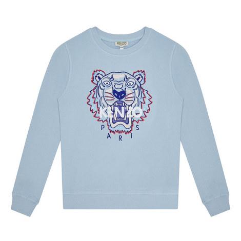 Tiger Sweatshirt, ${color}