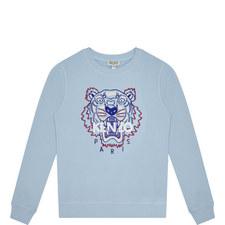 Tiger Sweatshirt Kids