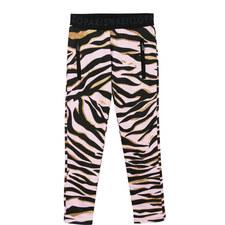 Cheyenne Tiger Stripe Leggings