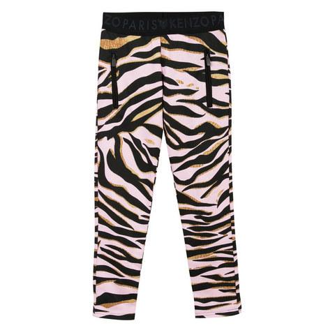 Cheyenne Tiger Leggings Teens, ${color}