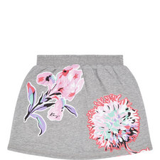 Chelsy Reversible Skirt Kids