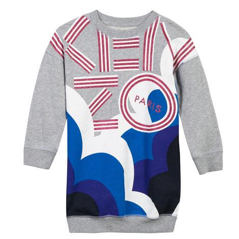 Clairette Sweater Dress Kids, ${color}