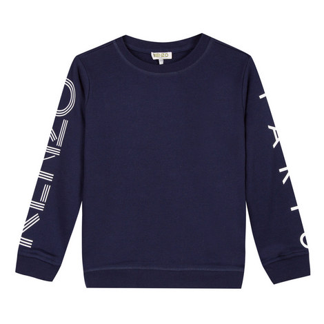 Logo Sleeve Sweatshirt, ${color}