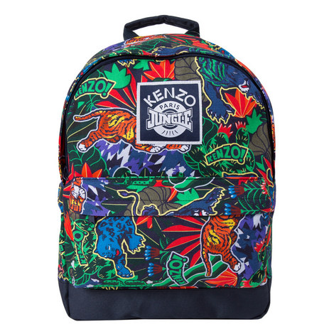 Jungle Backpack, ${color}