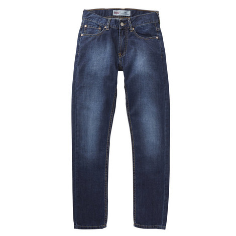 508 Regular Tapered Jeans Teens, ${color}