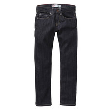 Dark Wash Slim Fit Jeans Teens