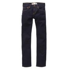 Dark Wash Skinny Jeans Kids
