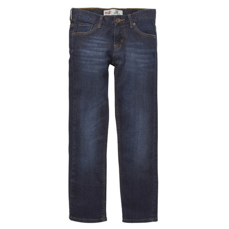 Regular Fit Jeans Teens, ${color}