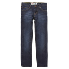 Regular Fit Jeans Teens