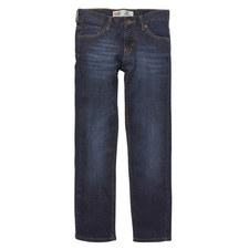 Regular Fit Jeans Teen