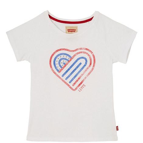 Heart T-Shirt, ${color}