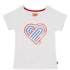 Heart T-Shirt Kids