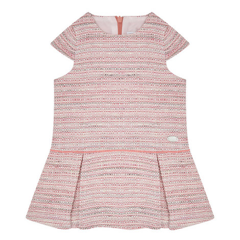 Tweed Dress Baby, ${color}