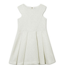 Cap Sleeve Dress Kids