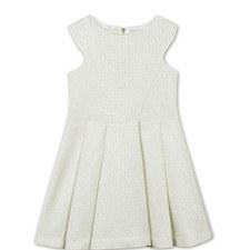 Cap Sleeve Dress Kids