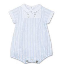 Short Sleeve Bodysuit Baby