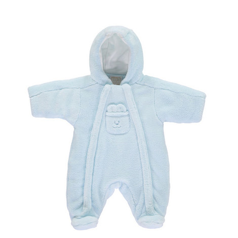 Laurence Fleece Pramsuit Baby, ${color}