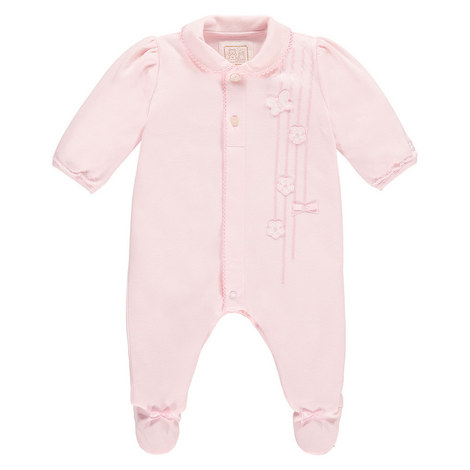Megan Butterfly Romper Baby, ${color}