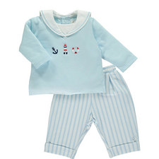Top and Trousers Set Baby