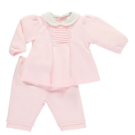 Lani Two Piece Set Baby, ${color}