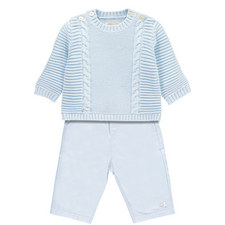 North Sweater & Trousers Set Baby