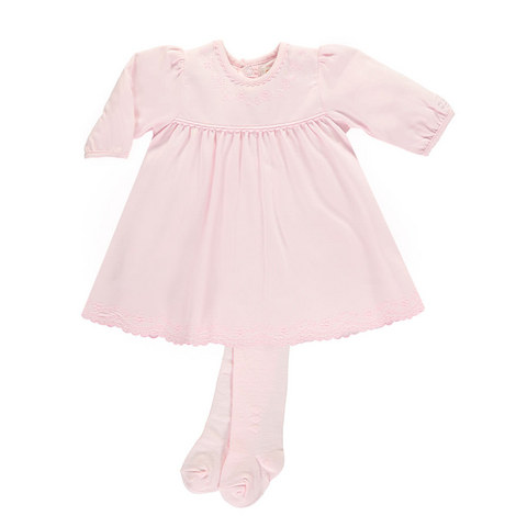 Lynn Dress and Tights Set Baby, ${color}