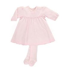 Lynn Dress and Tights Set Baby