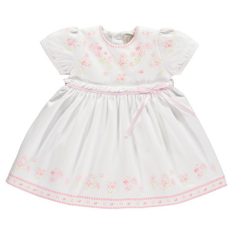 Maddy Flower Dress Baby, ${color}