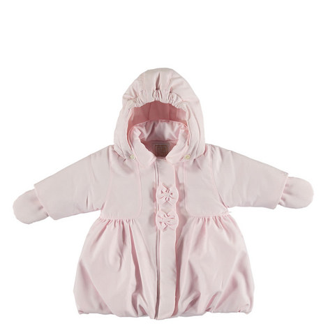 Joanne Hooded Coat and Mittens Baby, ${color}