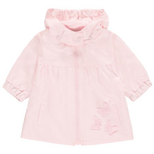 Mindy Embroidered Jacket Baby