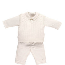 Gulliver 3 Piece Set Baby