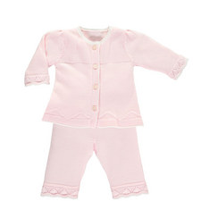 Lydia Knitted Set Baby