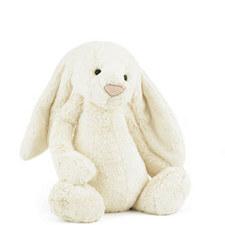 Bashful Bunny Rabbit